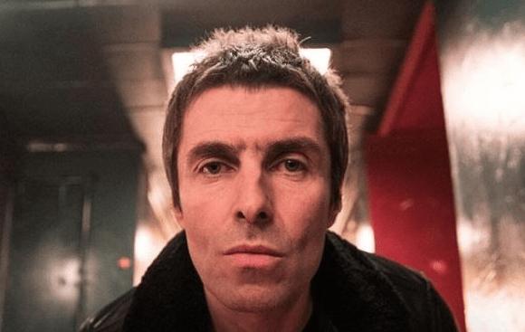 Liam Gallagher dal vivo l'8 giugno al Medimex di Taranto