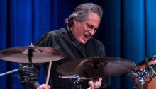 Max Weinberg in concerto a Milano, Reggio Calabria e Roma