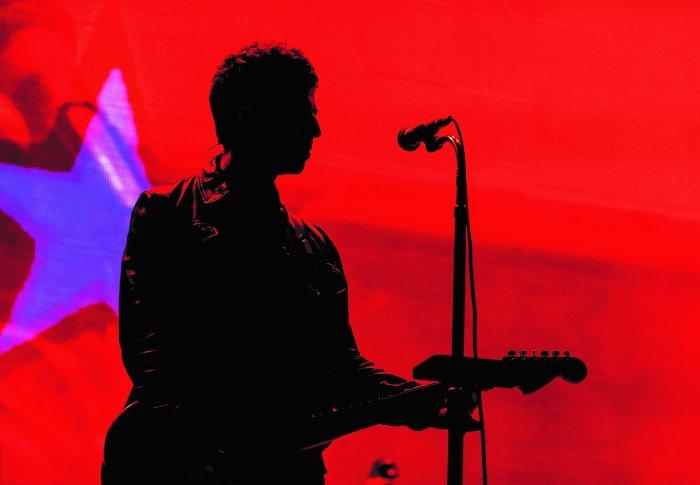 Noel Gallagher in concerto l'8 luglio al Pistoia Blues e il 9 luglio a Mantova