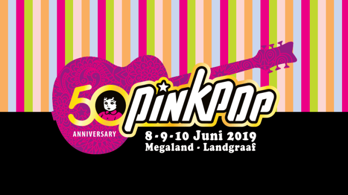 Il Pinkpop festeggia i 50 anni con Mumford And Sons, The Cure e Fleetwood Mac