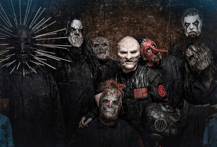 """Esce il 9 agosto il nuovo e sesto album degli slipknot e poi in tour con """"Knotfest Roadshow"""""""