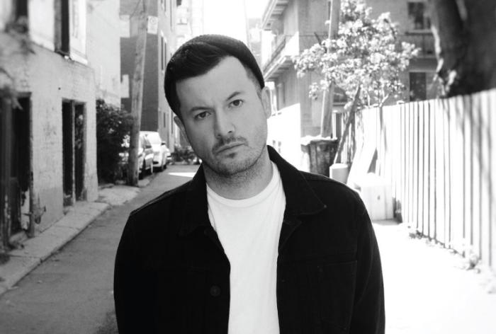 Brian Fennell in arte Syml arriva in Italia il 1 luglio a Milano per presentare l'album di debutto
