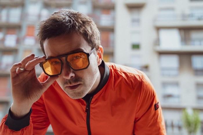 """Diodato è tornato con """"Il Commerciante"""", primo singolo dal nuovo album"""