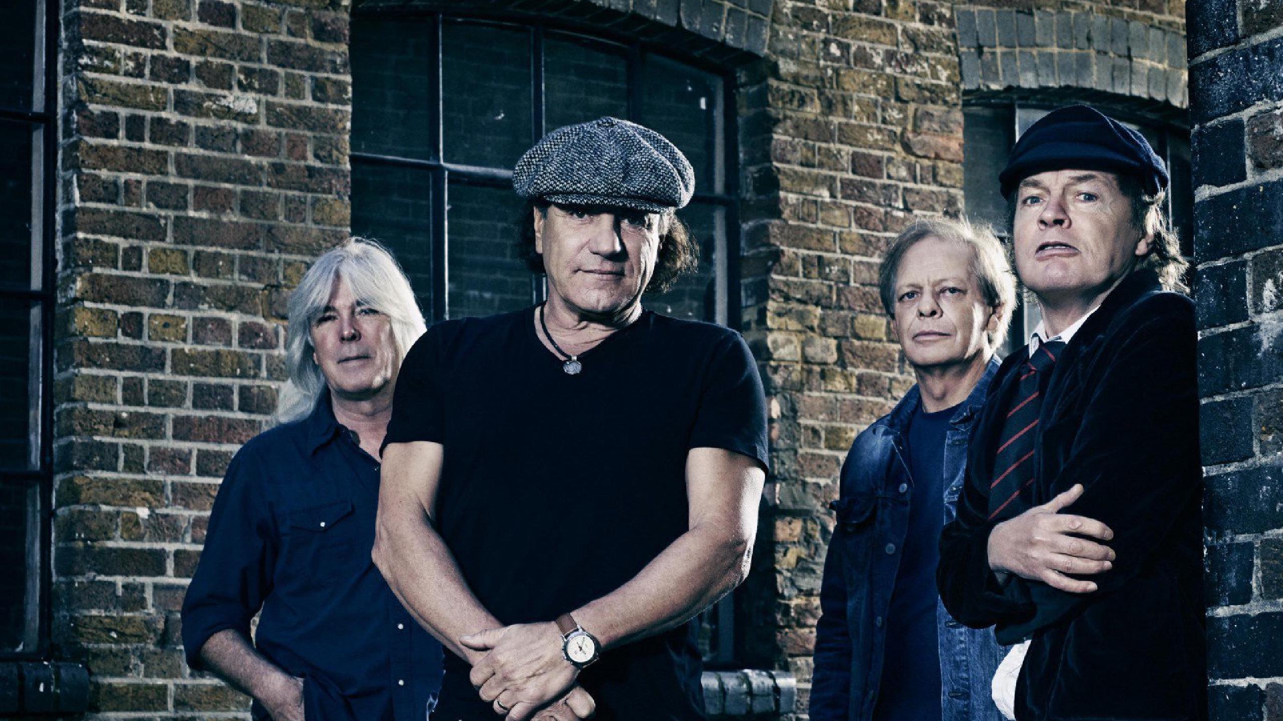 Brian Johnson potrebbe tornare in tour con gli AC/DC