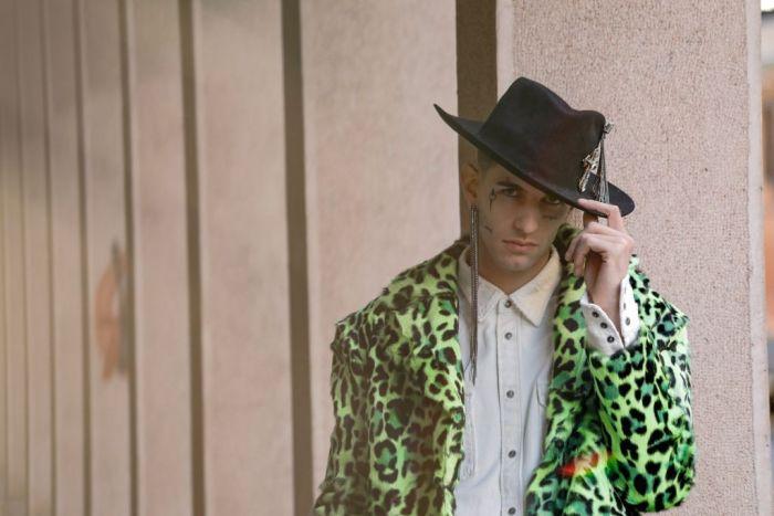 """Achille Lauro annuncia le date estive nei festival per presentare il nuovo album """"1969"""""""