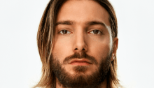Alesso dal vivo al Nameless Music festival 2019