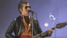 Gli Arctic Monkeys chiudono il tour all'Estereo Picnic in Colombia