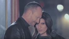 """Online il video di """"In Questa Nostra Casa Nuova"""" di Biagio Antonacci e Laura Pausini"""