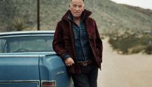 """""""Hello Sunshine"""" è il nuovo singolo di Bruce Springsteen che anticipa il disco solista """"Western Stars"""" in uscita il 14 giugno"""