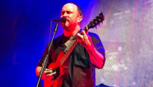 Scaletta, video e foto del concerto del 3 aprile della Dave Matthews Band al Mediolanum Forum di Milano