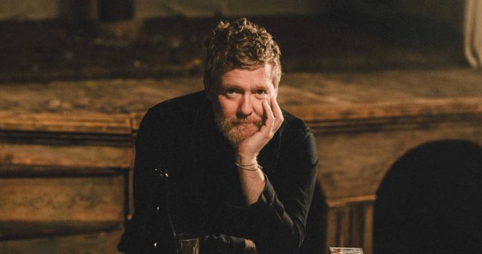 """""""This Wild Willing"""" è il nuovo album di Glen hansard"""