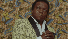 Lee Fields & the Expressions in concerto il 9 agosto al Locus Festival