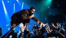 Marco mengoni inaugura a Torino l'Atlantico Tour e il concerto sarà in diretta Facebook