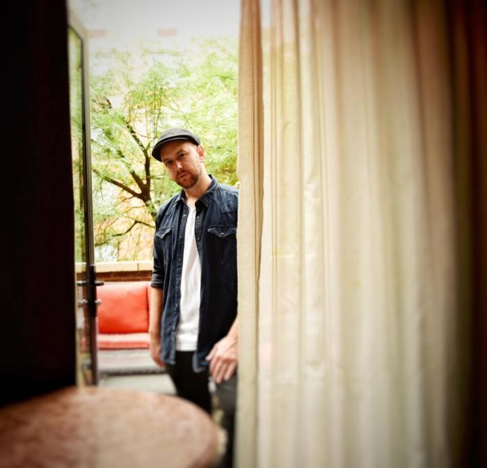 """Matt Simons nuovo album """"After The Landslide"""""""
