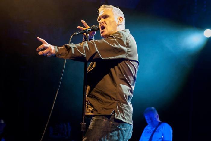 Morrissey e Interpol andranno in tour insieme negli Stati Uniti d'America