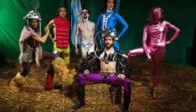 """Ponzio Pilates, esce il 24 maggio il nuovo album """"Sukate"""""""
