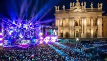 Come è cambiato il Concertone del Primo Maggio di Roma dal 1990 al 2019