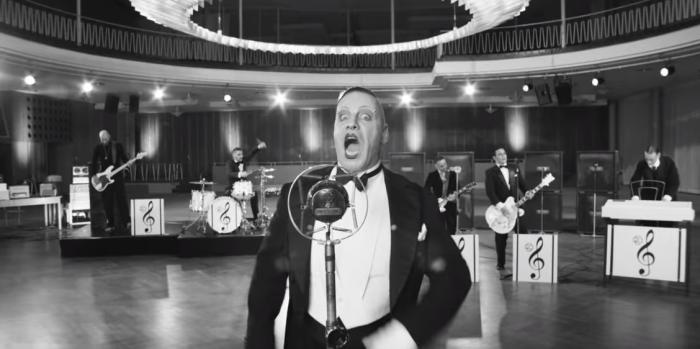 """""""Radio"""" è il nuovo video dei Rammstein"""