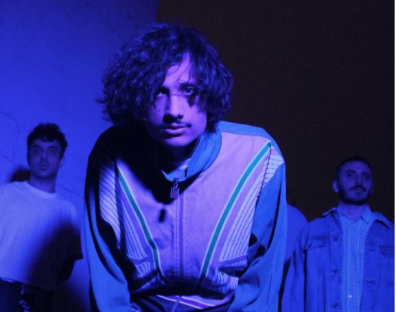 """la band napoletana Riva torna con il nuovo singolo """"Crystal Ball"""""""
