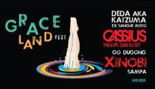 Graceland Fest il 13 e 14 luglio a Sezzadio in provincia di Alessandria