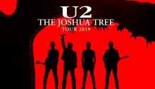 """Gli U2 tornano in tour con """"The Joshua Tree"""" nel 2019 in Nuova Zelanda, Australia, Corea del Sud e Giappone"""