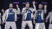 Backstreet Boys dal vivo il 15 maggio al Mediolanum Forum di Milano: scaletta, video e foto del concerto