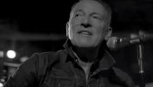 """""""Tucson Train"""" è il nuovo singolo e video di Bruce Springsteen estratto dall'album """"Western Stars"""""""