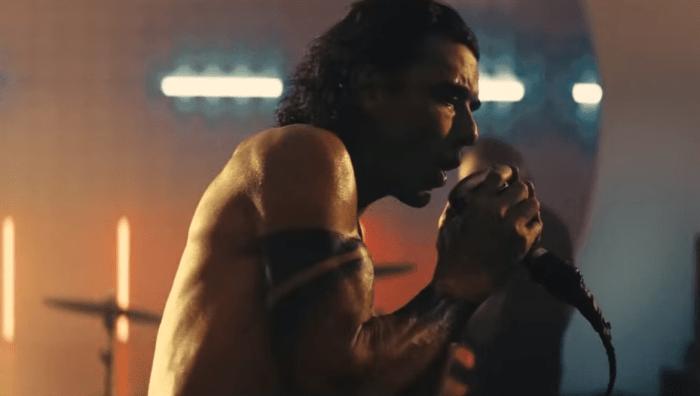 """""""Bullet Holes"""" è il nuovo singolo e video dei Bush dalla colonna sonora di John Wick 3 con Keanu Reeves"""