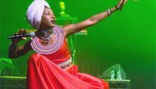 """Fatoumata Diawara in concerto il 26 novembre a Milano con l'album """"Fenfo"""""""