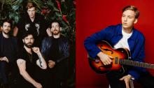 Foals e George Ezra in concerto a Milano il 16 e 17 maggio 2019