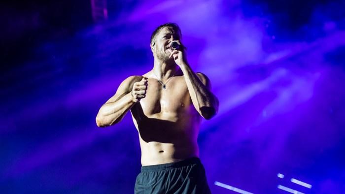Imagine Dragons, domenica 2 giugno dal vivo a Firenze: info utili, mappa, orari e norme di comportamento