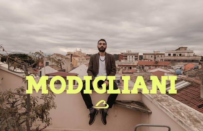 """Modigliani pubblica il nuovo singolo dedicato a Levante """"Cara Claudia"""""""