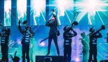 """I Muse hanno iniziato il """"Simulation Theory World Tour"""" da Praga: ecco la scaletta del tour"""