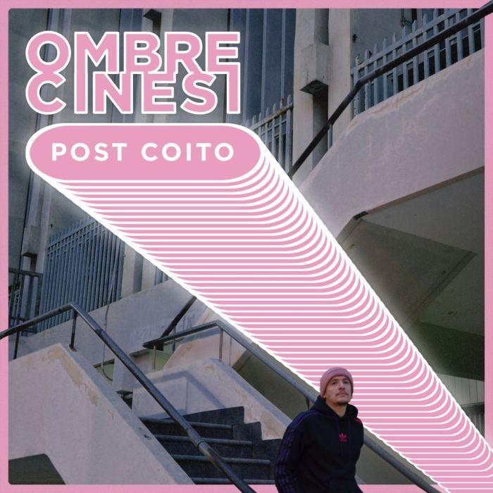 """Ombre Cinesi copertina album """"Post Coito"""""""