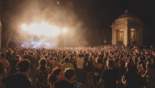 Nella lineup di Spilla 2019 ci sono Billy Corgan, Carl Brave, The Dream Syndicate, C'Mon Tigre e altri
