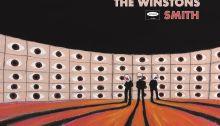 "The Winstons copertina album ""Smith"""