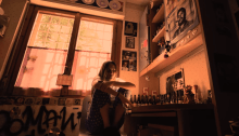 """UkuLele torna con il video del singolo """"Coatta"""""""