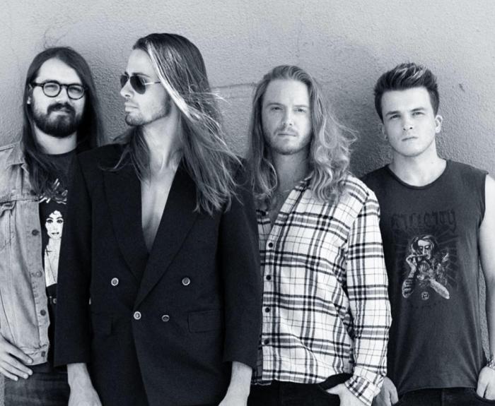 ZFG, i figli di Steve Lukather e Sam Porcaro, in apertura ai Toto a luglio a Marostica, Roma e Lucca
