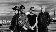 "Gli U2 ristampano ""The Unforgettable Fire"" e ""How To Dismantle An Atomic Bomb"""