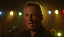 """Bruce Springsteen torna con il video del nuovo singolo """"Western Stars"""""""