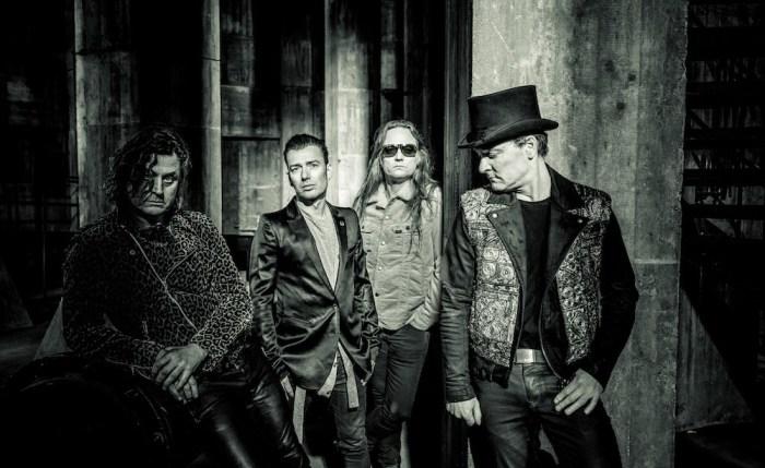 D-A-D in concerto il 4 e 5 dicembre a Milano e Bologna