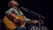 La scaletta di Eddie Vedder al Firenze Rocks 2019 15 giugno 2019
