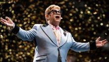 Modalità rimborso concerto annullato 30 maggio Verona Elton John