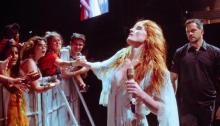 Florence and The Machine in concerto il 19 settembre all'Acropoli di Atene