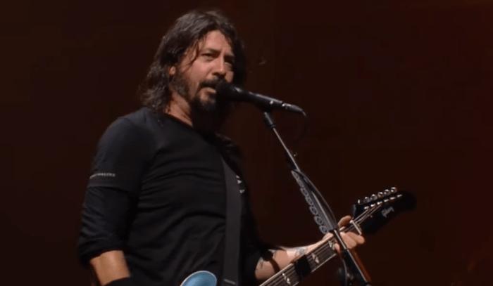 Foo Fighters in concerto all'Hurricane Festival il 24 giugno: il video completo dell'esibizione
