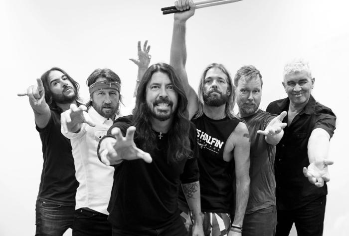 I Foo Fighters sono in Europa con il tour 2019: questa la scaletta presentata in Croazia all'Arena di Pula