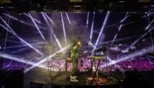 Il concerto di Liberato sabato 22 giugno 2019 al Rock In Roma è stata la trollata definitiva partenopea