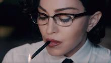 """""""God's Control"""" è il video del nuovo singolo di Madonna per il gun control"""