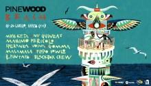 Il 25 e 26 luglio arriva il Pinewood Beach a Vasto con Myss Keta, Nu Guines, Speranza, Massimo Pericolo e altri