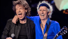 "I Rolling Stones sono tornati con il ""No Filter Tour"" a Chicago"